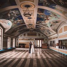 Wedding photographer Aleksey Kulychev (snowphoto). Photo of 18.05.2015