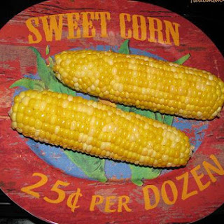 Corn To Freeze