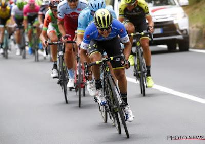 Esteban Chaves heeft nog steeds geen verklaring voor inzinking in Giro