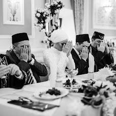 Wedding photographer Alina Bosh (alinabosh). Photo of 21.01.2018
