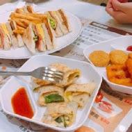 Q burger 早午餐(北投致遠店)