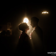 Wedding photographer Harvarinder Singh (harvie1987). Photo of 01.01.2017