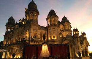 Engagement ceremony venues in Vadodara - 128 halls for