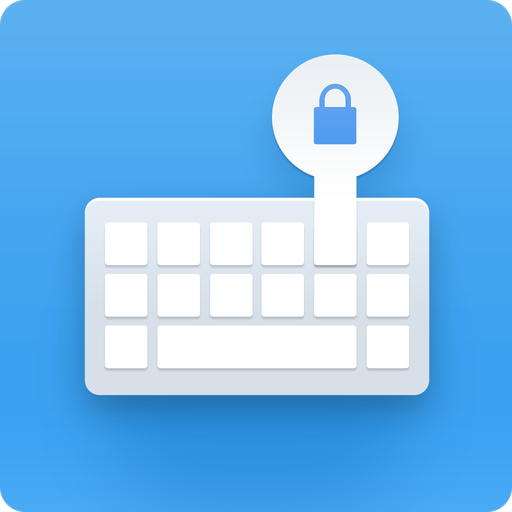 Hotspot Shield Secure Keyboard Icon