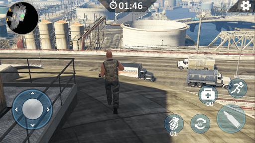 Can You Escape- Jail Break 1.1.0 screenshots 4