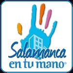 Salamanca en tu Mano Icon