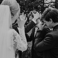 Свадебный фотограф Арсений Прусаков (prusakovarseniy). Фотография от 25.09.2017