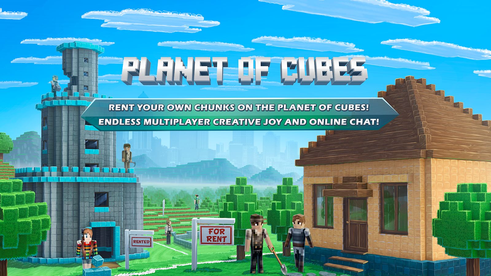 Planet-of-Cubes-Multi-Craft 32