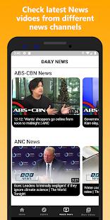 Philippine Daily News for PC-Windows 7,8,10 and Mac apk screenshot 7