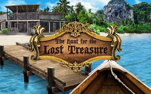 The Hunt for the Lost Treasure  screenshots 9