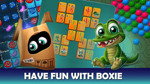 Boxie: Hidden Object Puzzle android2mod screenshots 8