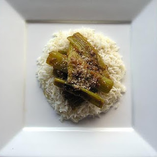 Lemon Basmati Rice