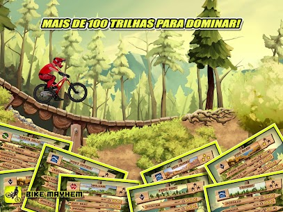 Bike Mayhem Mountain Racing 1.5 Mod Apk Download 10