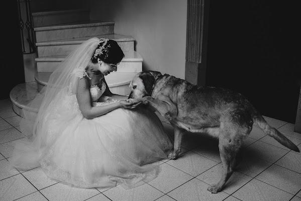 Fotógrafo de bodas Luis Carvajal (luiscarvajal). Foto del 20.02.2017