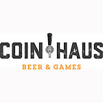 Logo for Coin Haus