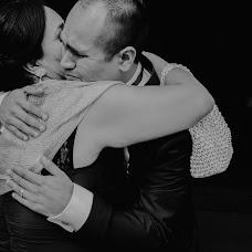Wedding photographer Carlos Cisneros (carloscisneros). Photo of 15.08.2017