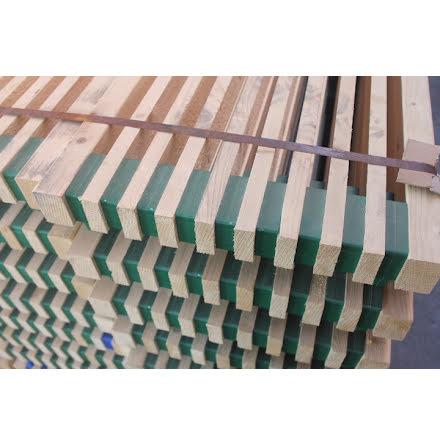 Trall 140 x 48,5 cm PVC Light