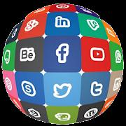 All Social Network-All Social Media