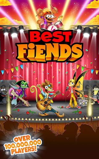 Best Fiends - Free Puzzle Game filehippodl screenshot 23