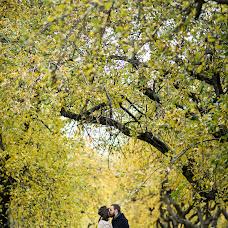 Wedding photographer Elena Oskina (oskina). Photo of 19.11.2017