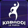Kabaddi - Live Score , Schedule & News icon