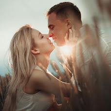 Wedding photographer Akim Sviridov (akimsviridov). Photo of 31.10.2017