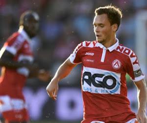 """Kwalificatie is binnen voor Kortrijk: """"We moesten ons herpakken na zondag"""""""
