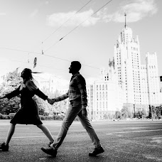 Wedding photographer Nadya Denisova (denisova). Photo of 17.06.2018