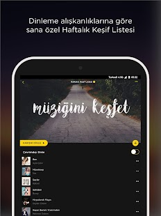 fizy Müzik & Video- screenshot thumbnail
