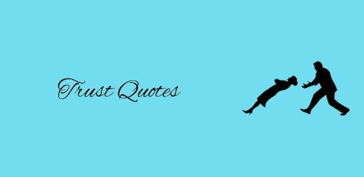 trust quotes aplikasi di google play