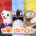 Wordimals - Epic Word Search icon