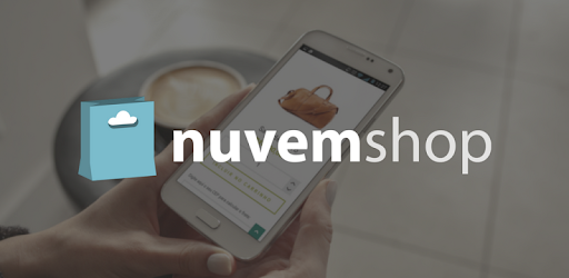 Nuvem Shop  criar loja virtual - Apps on Google Play 89821023002aa