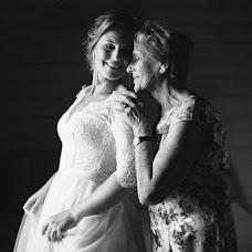 Wedding photographer Pavel Dorogoy (paveldorogoy). Photo of 11.09.2016