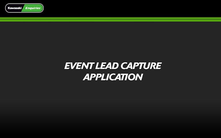 android Kawasaki Enquiries Screenshot 2