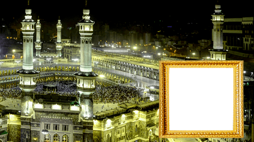Mecca Photo Frames Editor for PC
