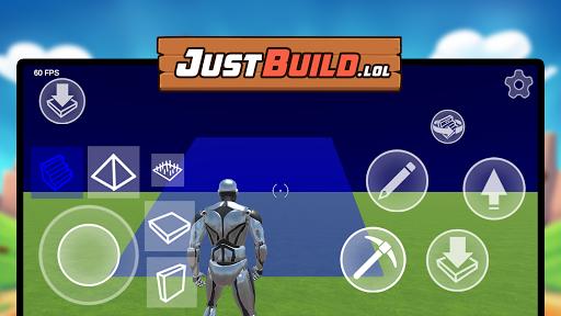 JustBuild.LOL screenshot 1