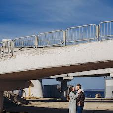 Wedding photographer Anastasiya Voskresenskaya (Voskresenskaya). Photo of 23.04.2018