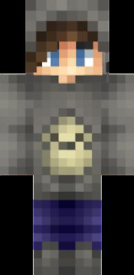 Dangthatsalongname Nova Skin