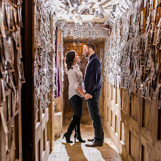 Wedding photographer Milan Lazic (wsphotography). Photo of 25.02.2017