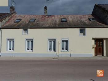 maison à Marchais (02)