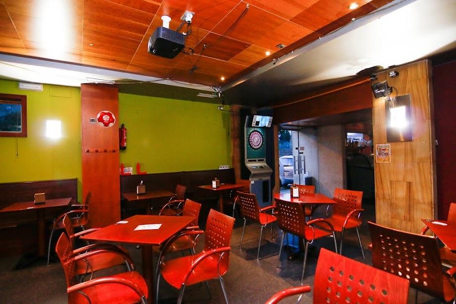 Foto Bar Master 13