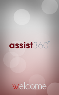 Assist360- screenshot thumbnail