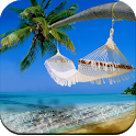 HD Beach Wallpapers icon