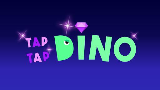 Tap Tap Dino : Grow my dino ( Idle & Clicker RPG ) APK (2 68