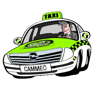 Taxi Cammeo Srbija