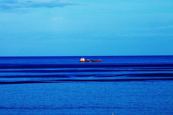 Fotografo il colore perché fortunatamente vedo a colori.  ( franco Fontana ) di Giannigiansanti