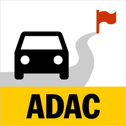 ADAC Maps für Mitglieder file APK for Gaming PC/PS3/PS4 Smart TV
