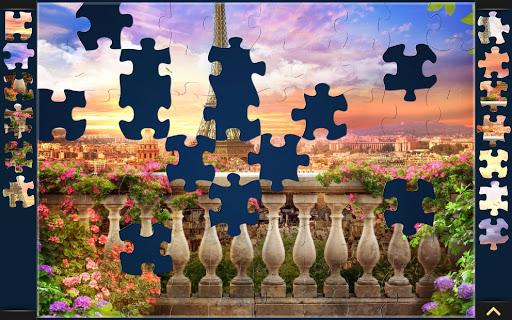 Magic Jigsaw Puzzles 6.0.0 screenshots 6