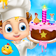 Prom Night Cake Maker For Kids v1.0.1