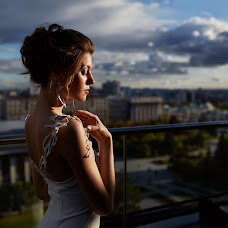 Wedding photographer Olga Scherbakova (scherbakova). Photo of 01.09.2016